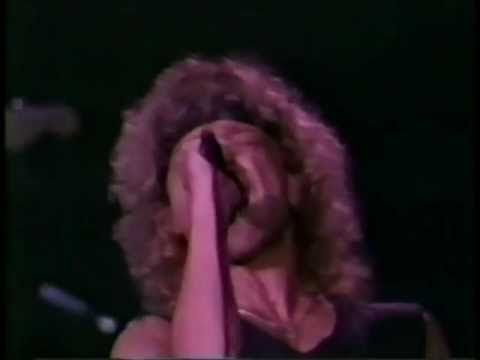 Until The End Of Time Hq Hd Foreigner Lou Gramm 1995 Youtube Lou Gramm Hair Styles Beauty