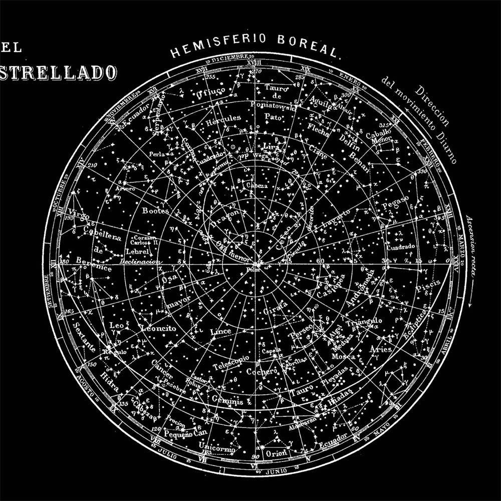 astronomy 19th century חיפוש בGoogle Celestial map