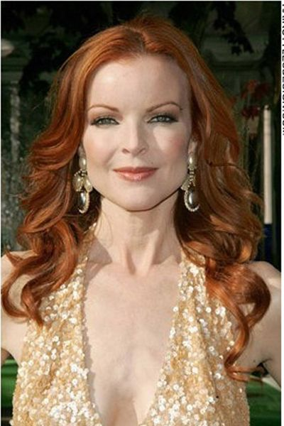 Marcia Cross Hairstyles Warmautumn Autumnspring Marciacross