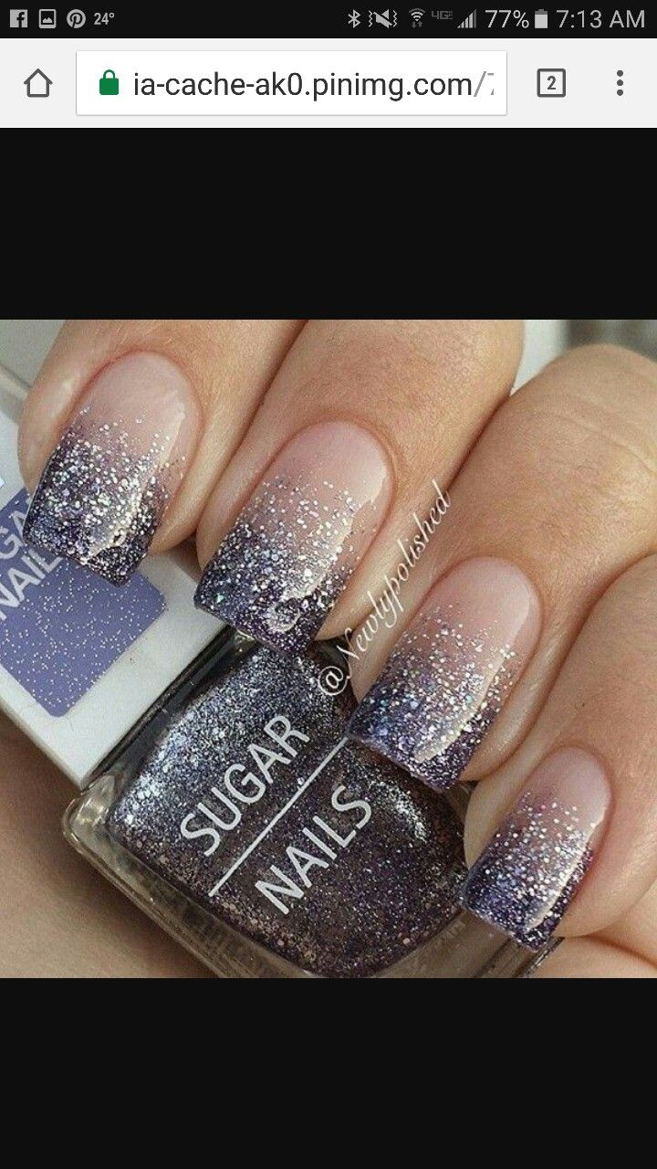 Pin by Karissa Stanfield on Nail Designs | Pinterest | Finger nail ...