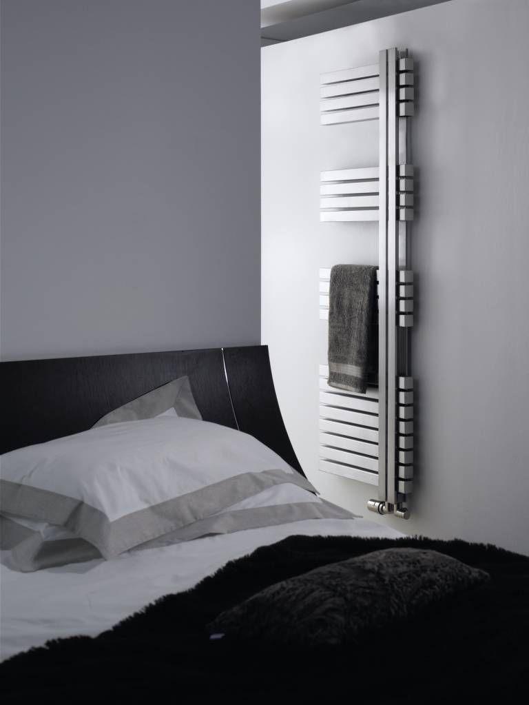 Design-Radiator.nl: Badkamer radiatoren, elektrische handdoek ...