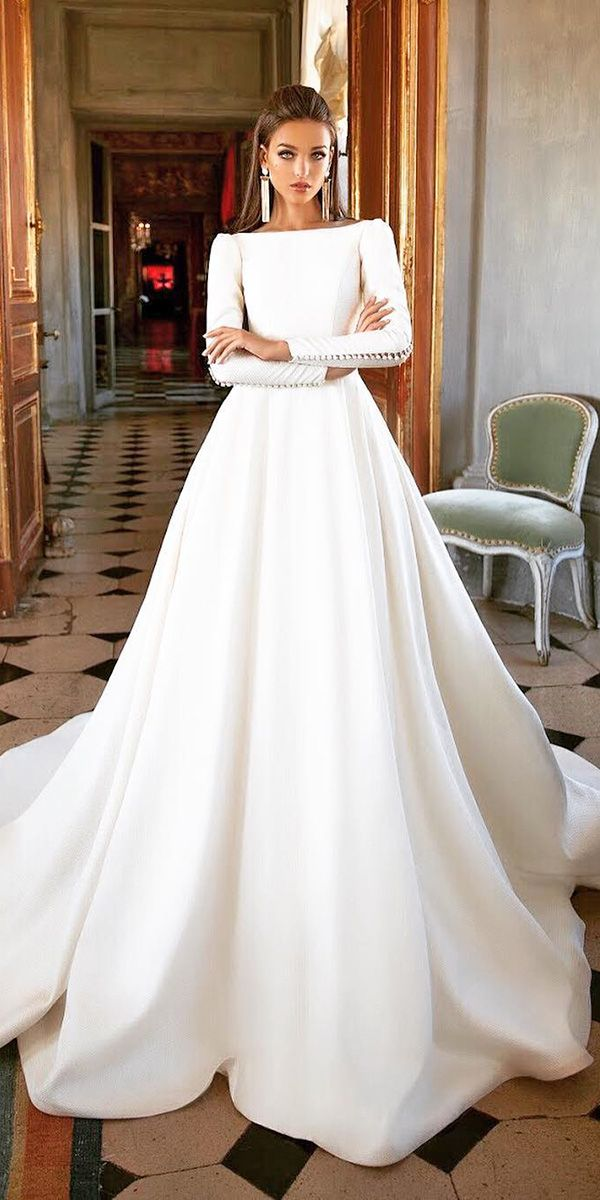 Fairytale Milla Nova Wedding Dresses 2018 | Mariée, Robe ... - photo #20