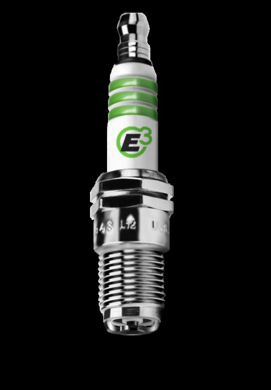 E3 108 Racing Spark Plug