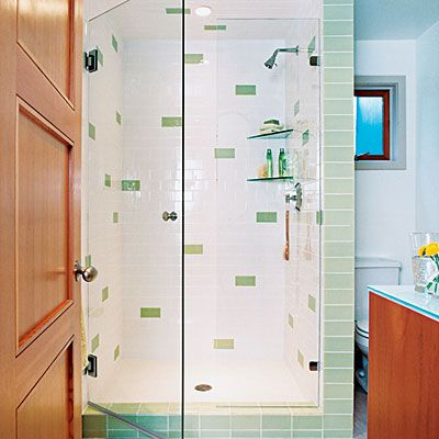 1000 Images About Bathroom On Pinterest   Traditional Bathroom. Glass Subway Tile Bathroom Ideas   Rukinet com