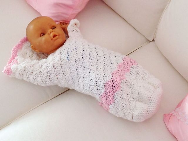 Otto Babyzimmer ~ 2 looks baby cocoon pattern by sonja otto baby cocoon baby cocoon