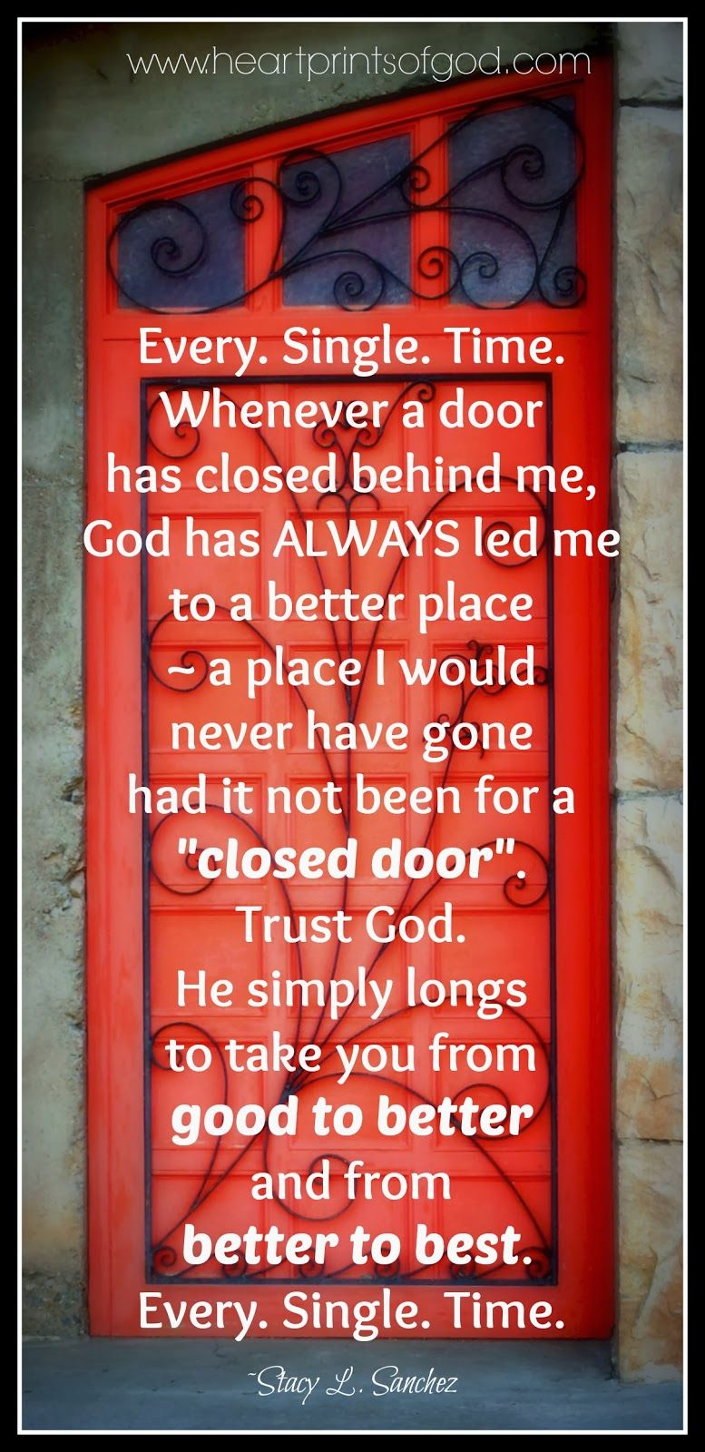 Quotes About Doors God And Closed Doorshttpwww.pinterestknowingjesuspins