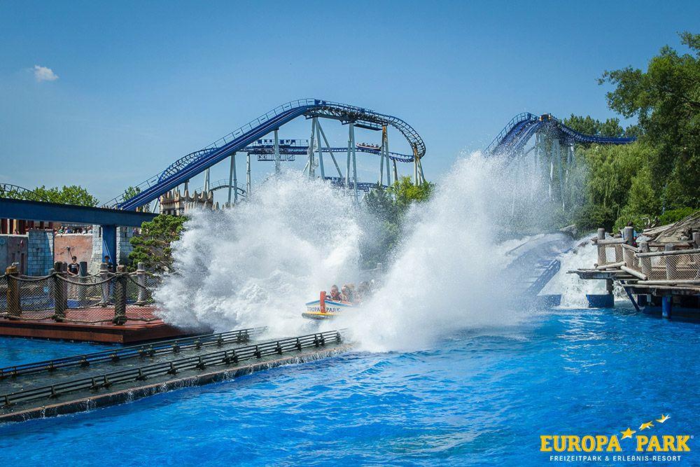 Europa Park Rust Tickets Und Alle Infos Urlaubsguru Freizeitpark Deutschland Urlaub Freizeitpark