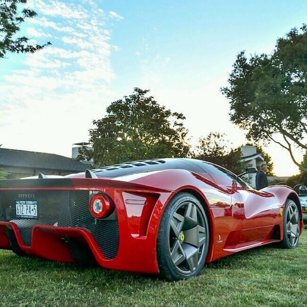 Super Cars, Ferrari Car, Sport Cars