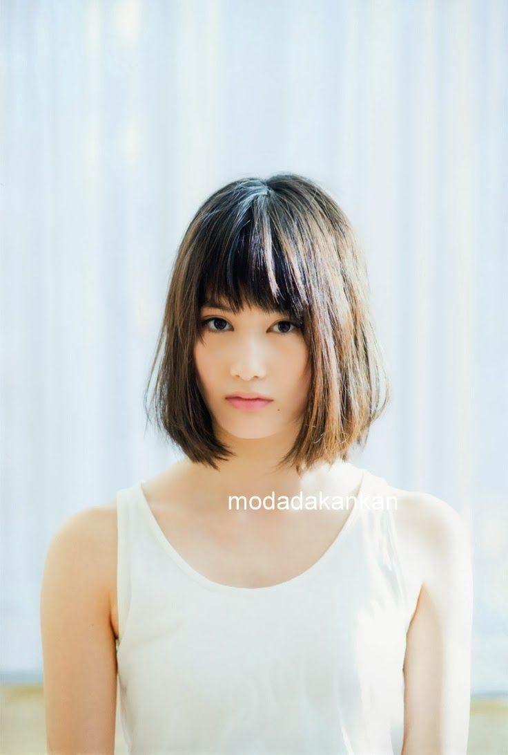 Taiwanese Girl Short Hair Style 2014 Taiwan Girls Hairstyle