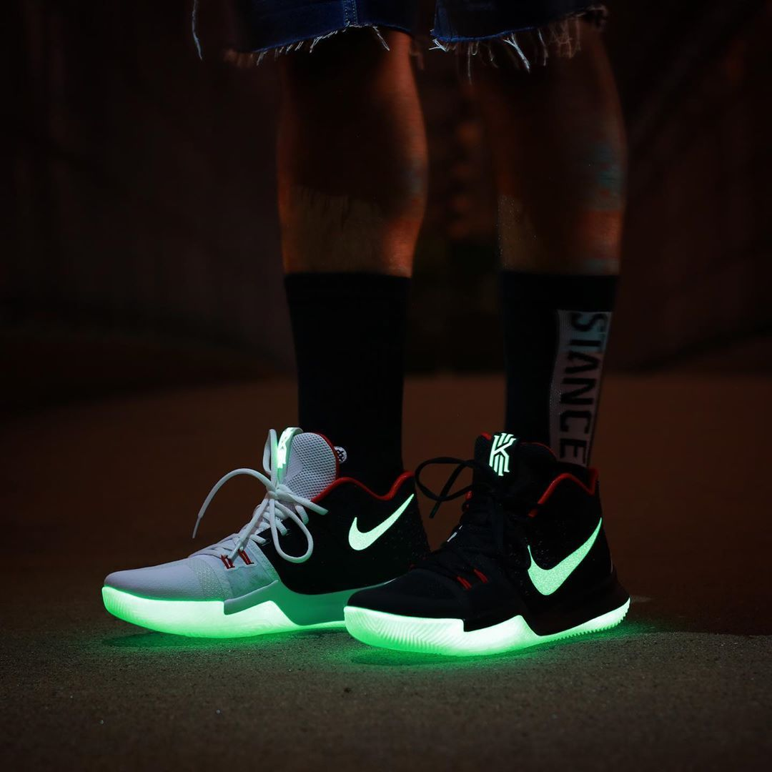 If you liked sports, you would be spotted wearing these Nike