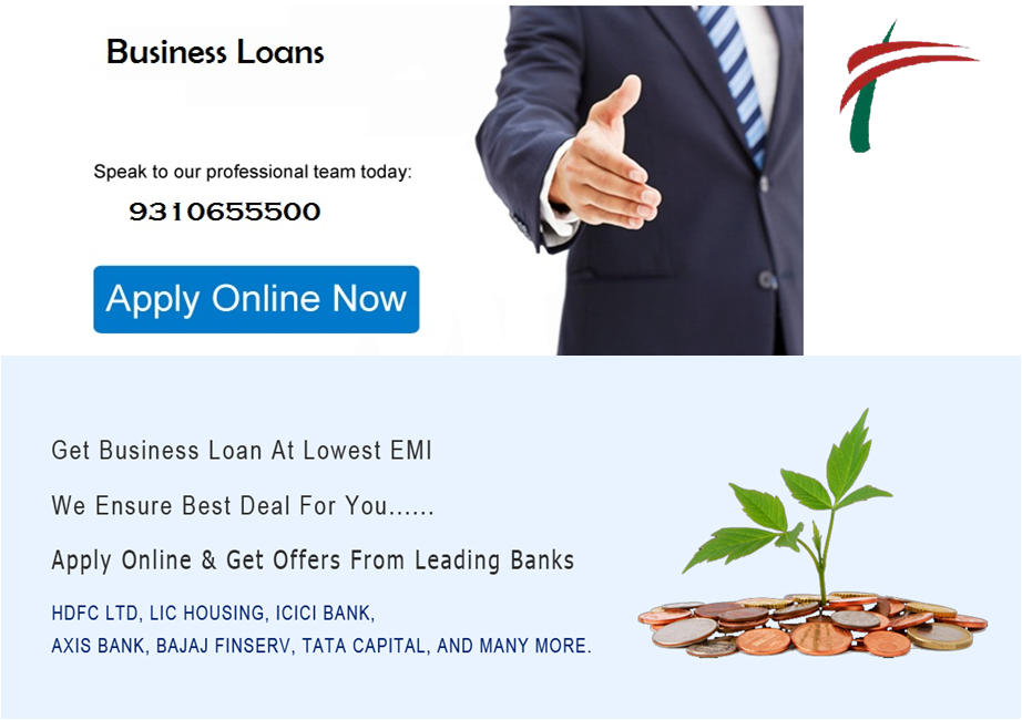 Pin By Finheal Finserve Pvt Ltd On Business Loan Business Loans How To Apply Icici Bank