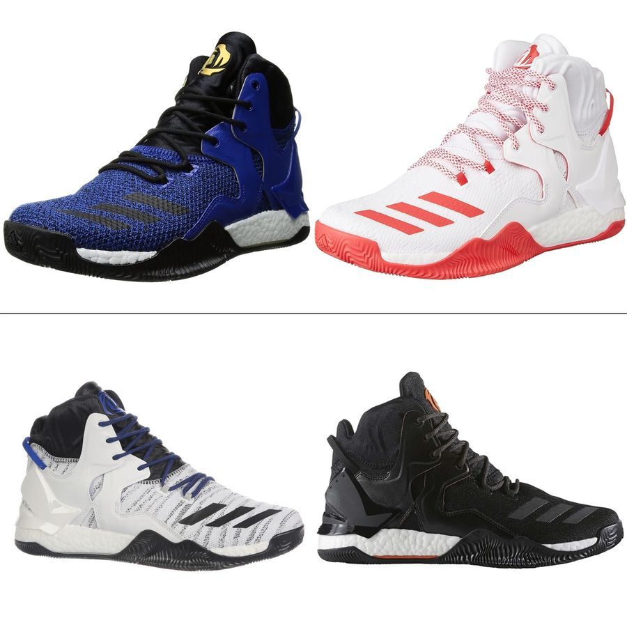 Adidas Men s Athletic Sneakers Derrick Rose 7 Basketball Shoes  NEW apos Athletic Adidas 8576dafe0