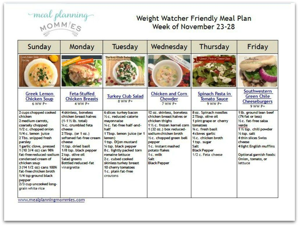 Pin On Weight Watchers Amp Healthy Recipes