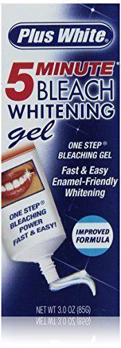 Plus White 5 Minute Bleach Whitening Gel, 3.0 Ounce, http://www.amazon.com/dp/B0079MS66W/ref=cm_sw_r_pi_awdm_EdeBwb191WYSE