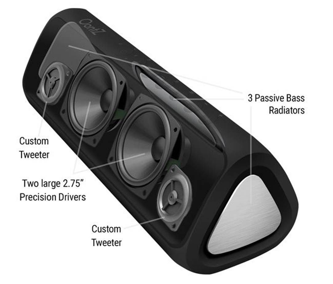 Top 20 Loudest Bluetooth Speakers In The World 2019 Updated Diy Bluetooth Speaker Bluetooth Speakers Speaker