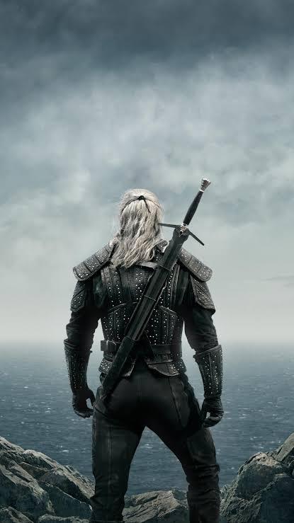 Imgur Com The Witcher Geralt The Witcher Witcher Art