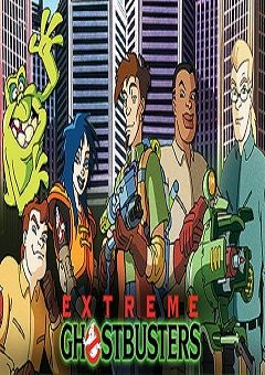 Extreme Ghostbusters | Watch Cartoons Online, Watch Anime Online, English  Dub Anime