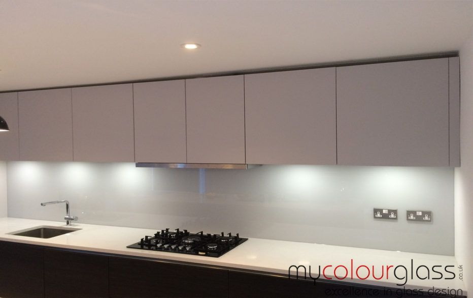 Best Dimpse Farrow And Ball Splashback Glass Splashback 400 x 300