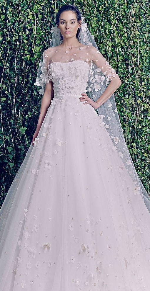 zuhair murad bridal f w 2014 2015 bridal inspiration pinterest brautkleider brautsammlung. Black Bedroom Furniture Sets. Home Design Ideas