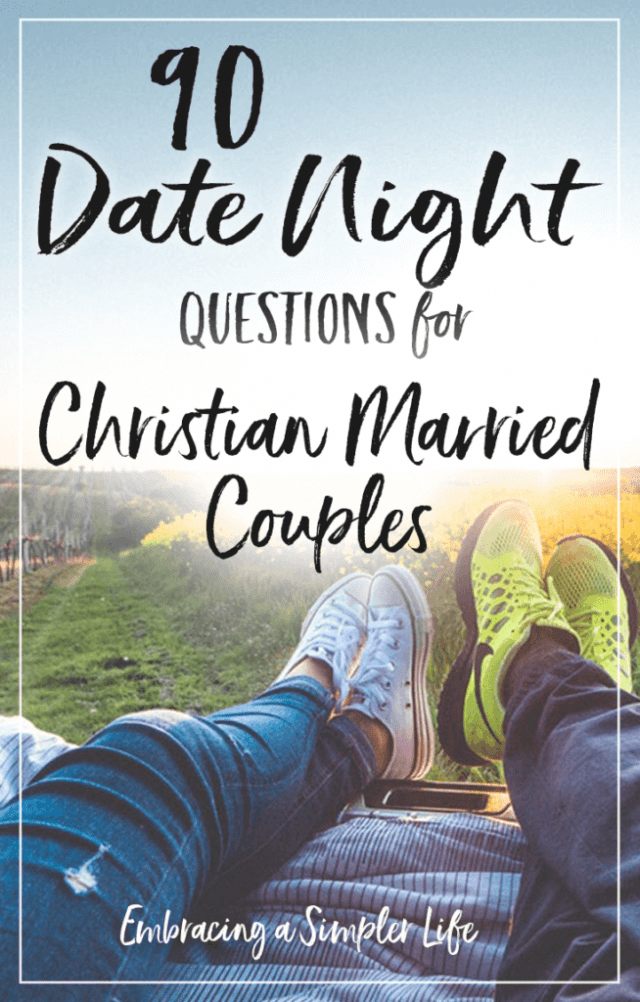 how to make christian dating fun