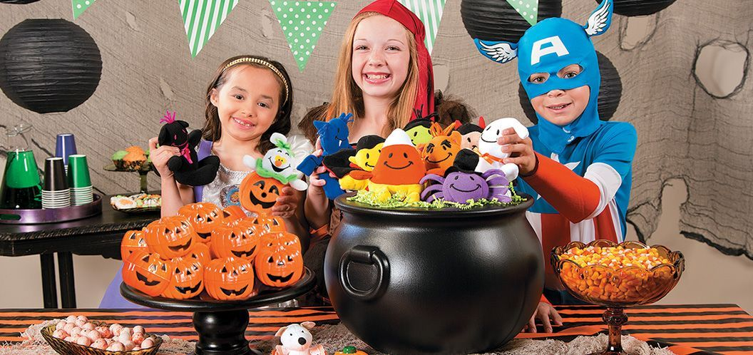 The increasing Trend of Halloween Decorating Eagerness for