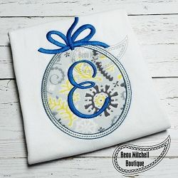 Easter Egg Bow Applique - 4 Sizes! | What's New | Machine Embroidery Designs | SWAKembroidery.com Beau Mitchell Boutique