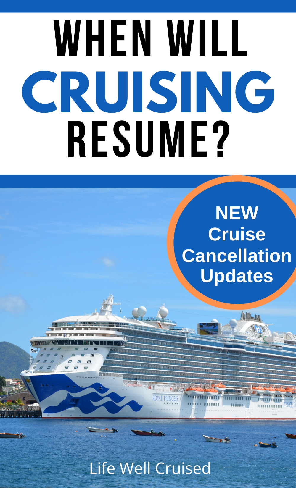 Royal Caribbean is Returning to St. Thomas, St. Maarten