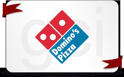 Buy Dominos Gift Card Giftcardsindia Gift Voucher Dominos Pizza Popular Logos Pizza Logo