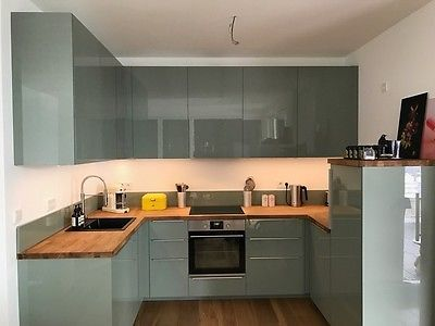 Kallarp Bois With Images Kitchen Inspirations Green Kitchen