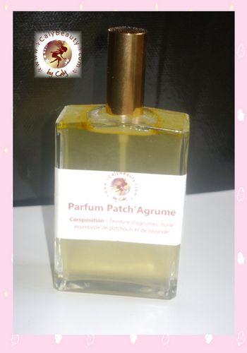 Parfum Dintérieur Patchagrume Home Fragrance Patchagrume