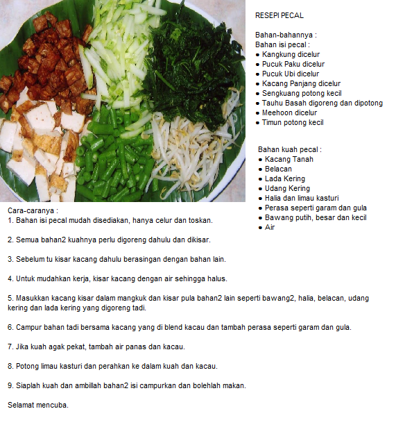 Pin By Ad Halim On My Favourite Food Malaysian Food Food Cooking Recipes