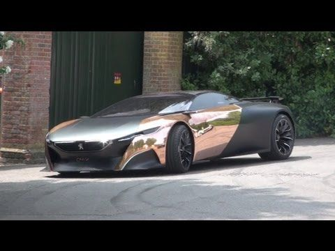 Peugeot Onyx Price Photos Video Http Www Getnetworth How Much Is