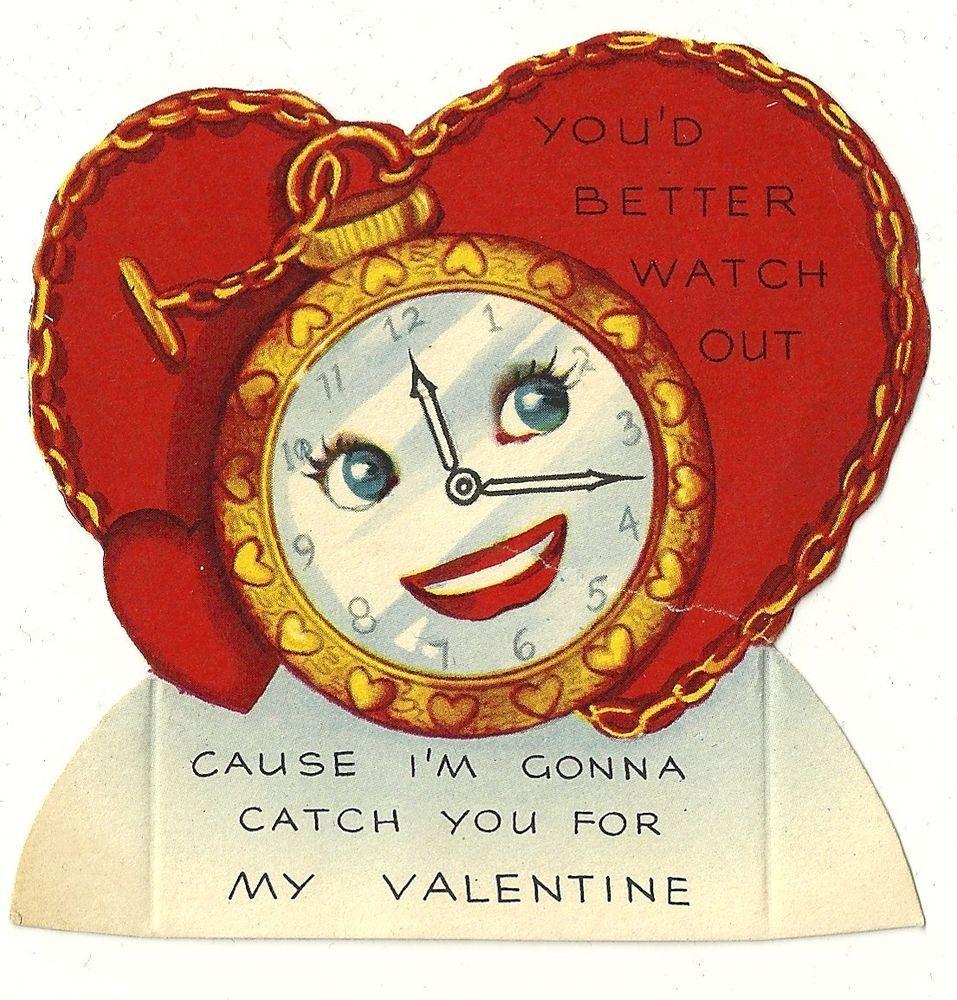 Watch Valentine