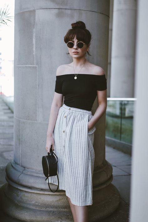 Pin De Patricia Vazquez En Style De Rue Moda Estilo Outfits Look Minimalista