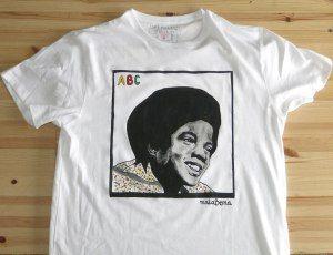 Michael Jackson Malabona