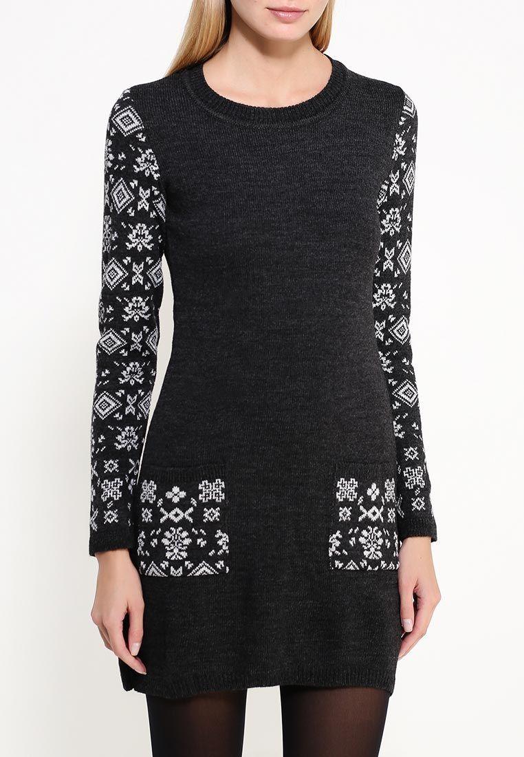 Платье Vay купить за 2 699 руб VA017EWLWL72 в интернет ...