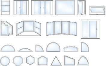 New Construction Double Hung Architectural Windows Classic Window Window Construction Energy Efficient Windows