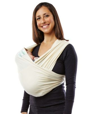 Baby K'tan Organic Baby Wrap Carrier & Reviews - All Baby ...