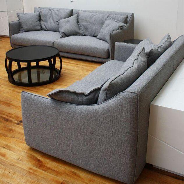 Napoli 3 Seat Sofa Modelos de sofá, Decoração, Poltrona