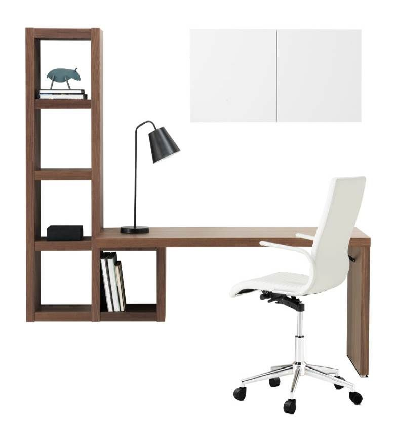contemporary home office furniture tv. Design Your Own Home Office Space With Desks From BoConcept. Contemporary Give You A Productive Workspace. Furniture Tv E