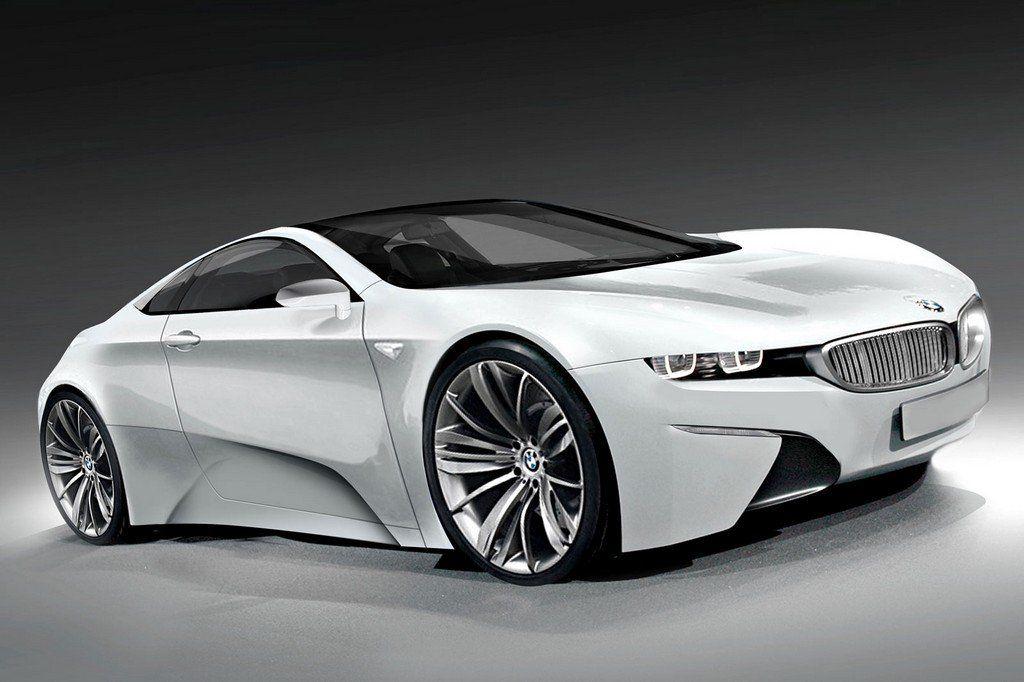 BMW M8 Super Car Wallpaper
