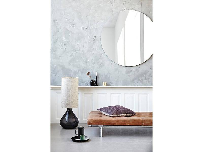 House Doctor Spiegel : House doctor spegelväggar grå cm badrum