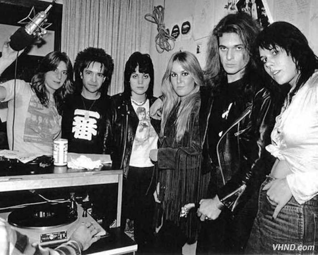 In The Very Early Seventies Days The Runaways And Van Halen Musically Grew Up Together On The Sunset Strip Van Halen Joan Jett David Lee Roth