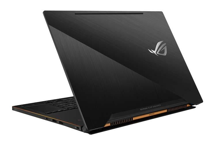 Asus Rog Zephyrus Gx501vi Review Best Gaming Laptop Gaming Laptops Ok Computer