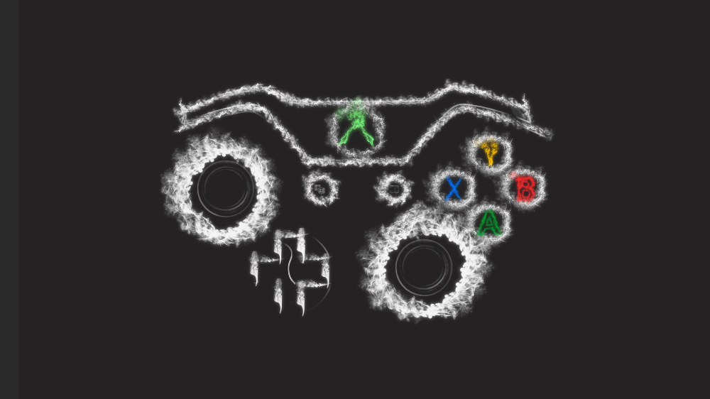 Xbox One 4k Wallpapers Top Free Xbox One 4k Backgrounds Wallpaperaccess Cool Wallpaper Xbox One Background Xbox Controller