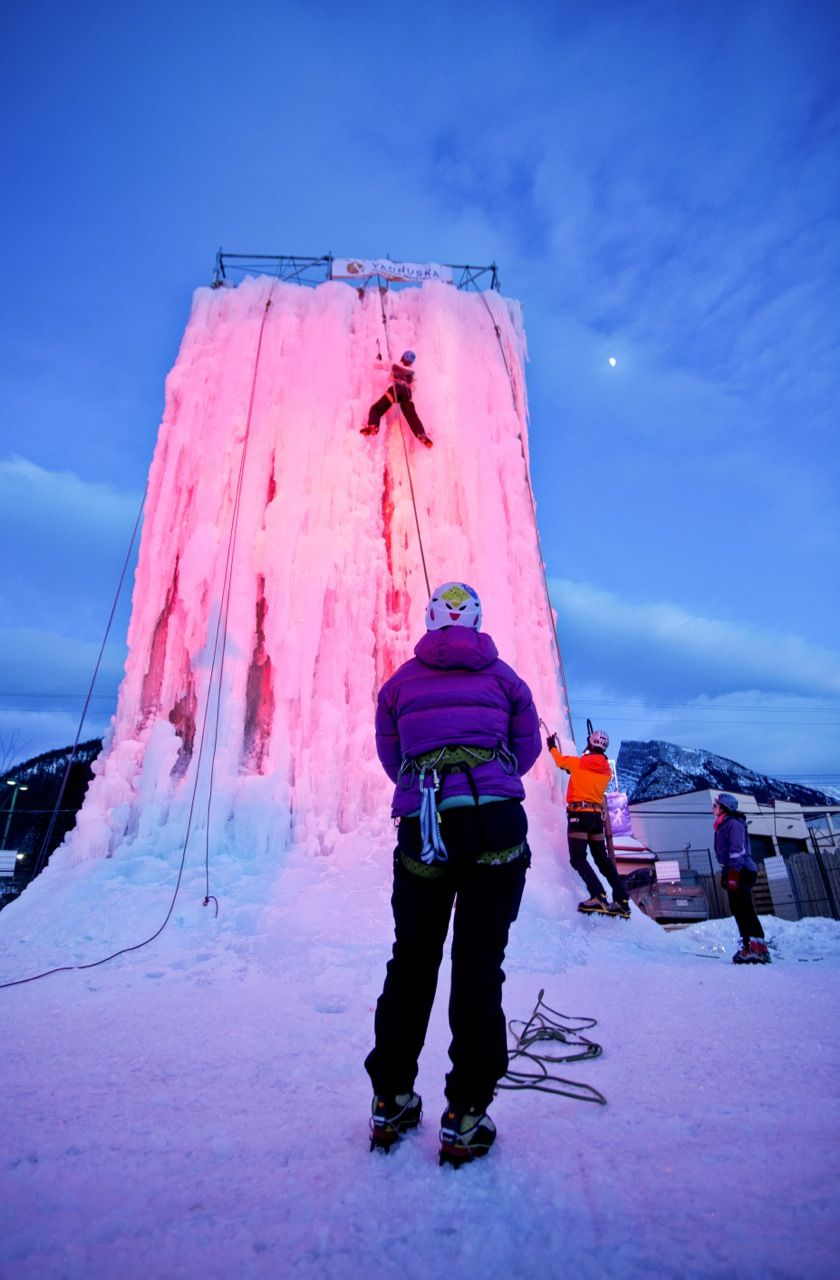 Banff SnowDays 2019 in Banff, AB Dream vacations