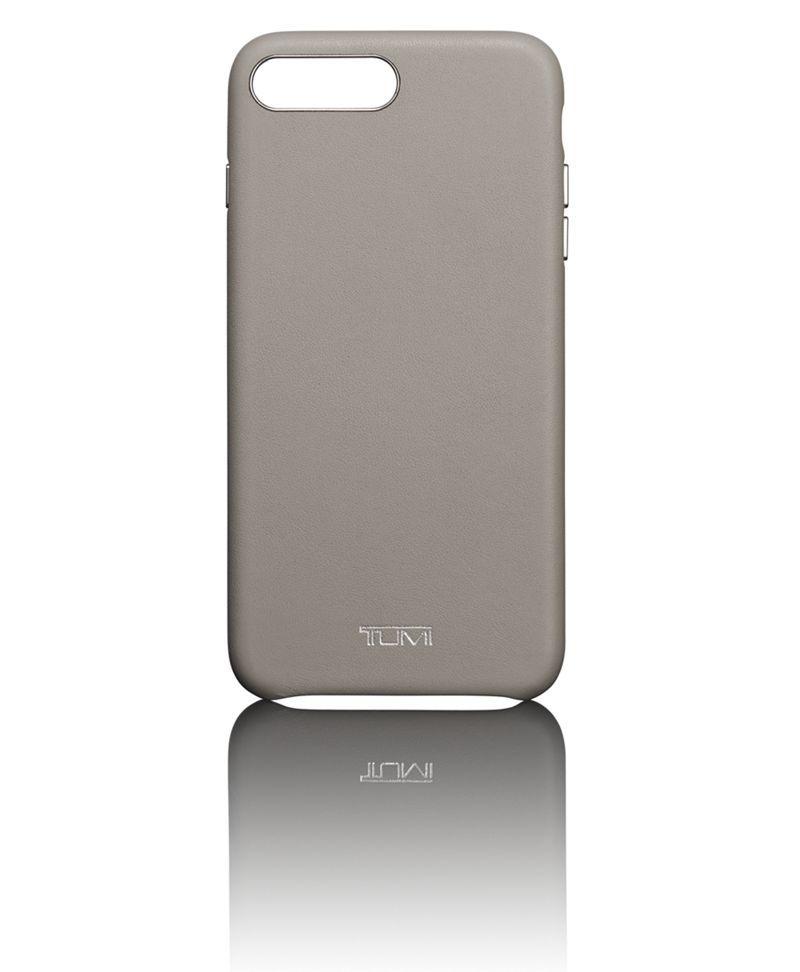 wholesale dealer 4b3f3 72d43 Leather Wrap Case iPhone 8 Plus - Mobile Accessory - Tumi United ...