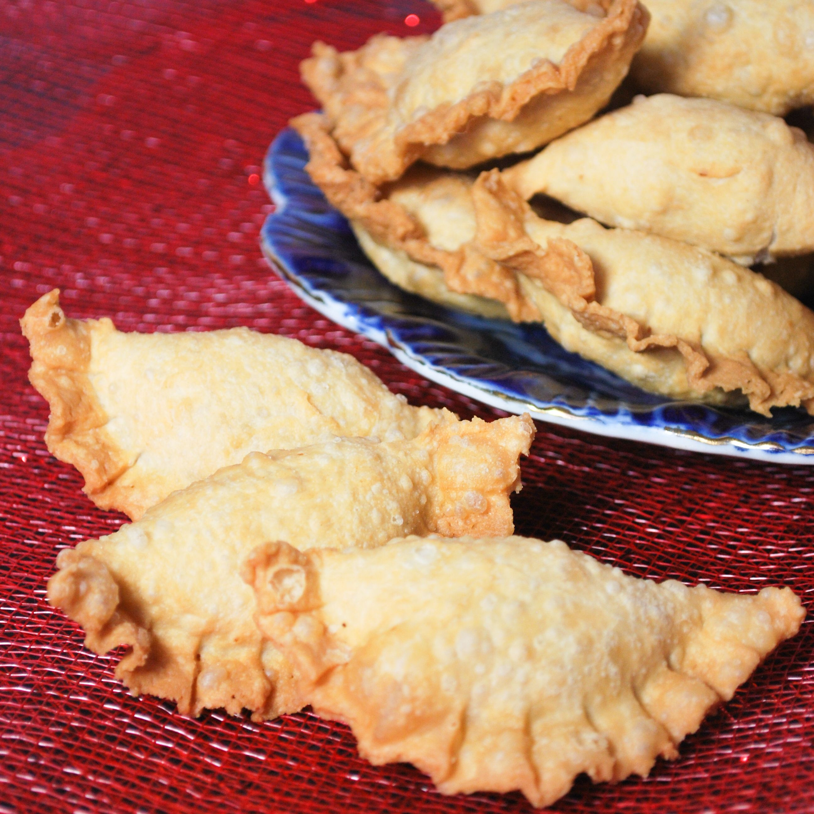 Gujiya recipe holi indian food recipes and recipe community forumfinder Choice Image
