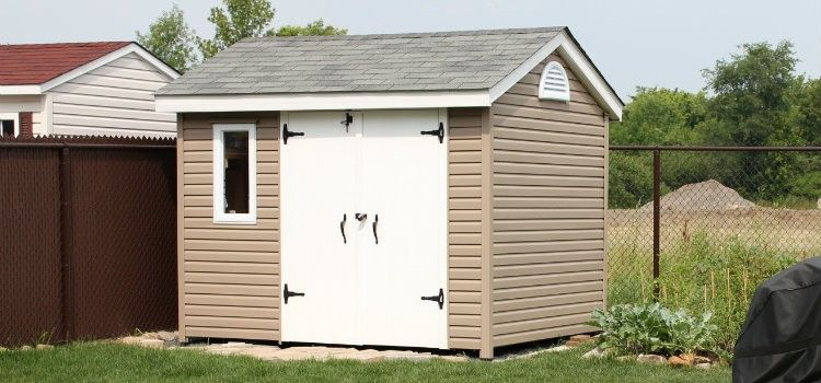 15 Smart Ideas for Better Shed Ventilation (10 is the