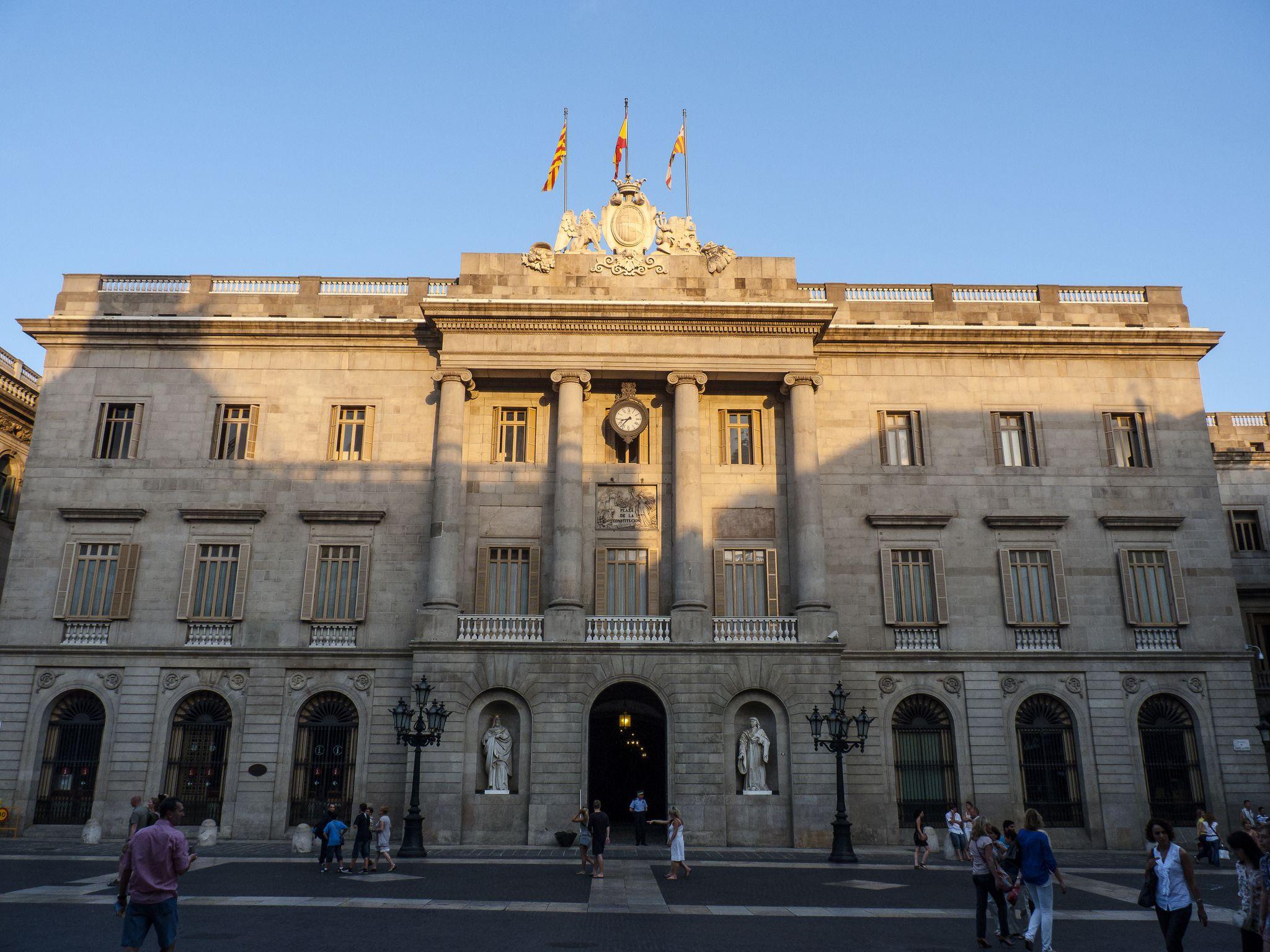 Barcelona no formará parte de la red de ciudades independentistas
